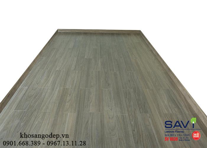 Sàn gỗ Savi SV8038