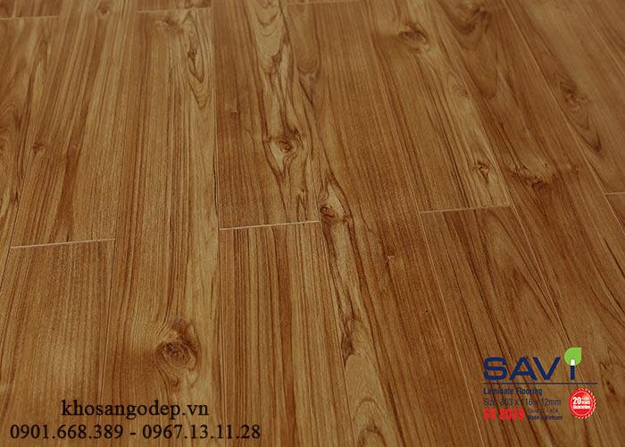 Sàn gỗ Savi SV8039