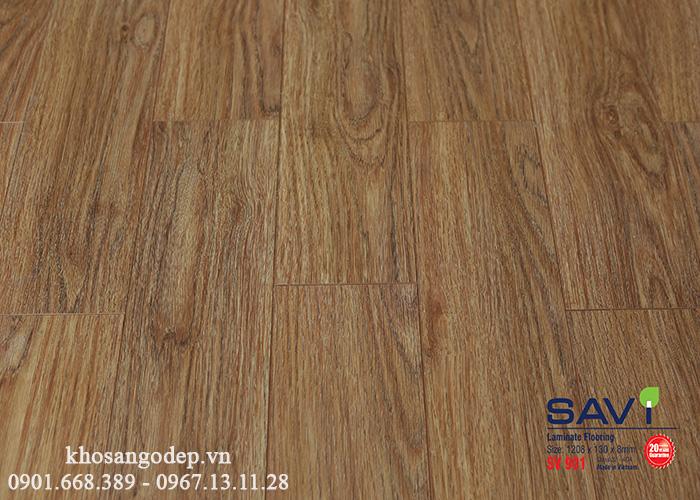 Sàn gỗ Savi SV901