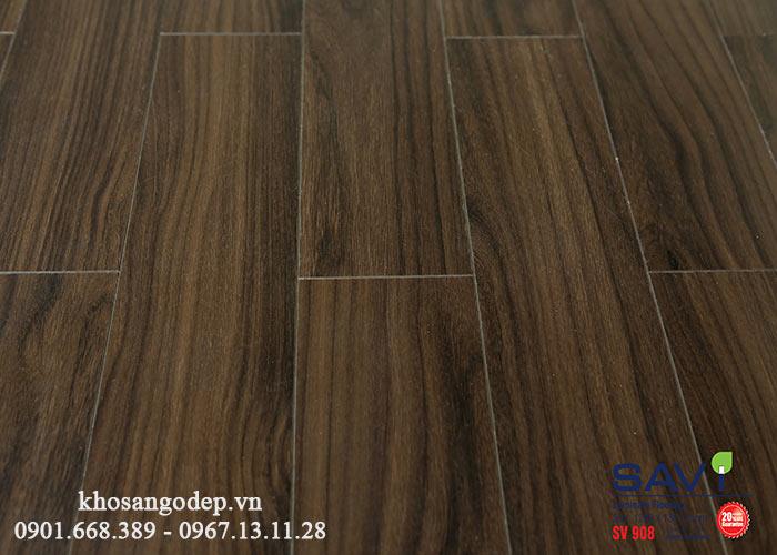 Sàn gỗ Savi SV908