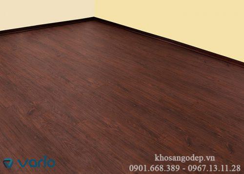 Sàn gỗ Vario 8mm AC12 tại Hà Nội