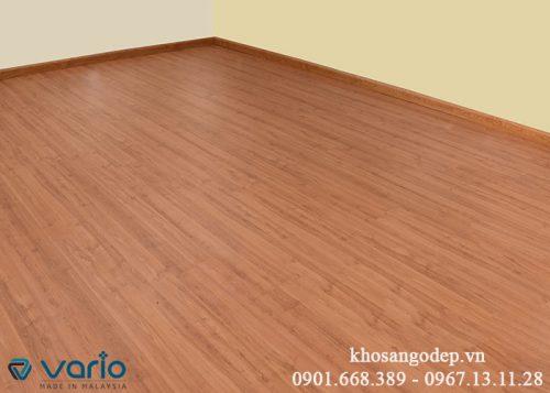 Sàn gỗ Vario M23 tại Thái Bình
