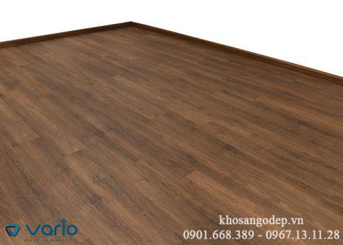 Sàn gỗ Vario O120 tại Quảng Ninh