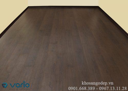 Sàn gỗ Vario O15 tại Thanh Xuân Hà Nội