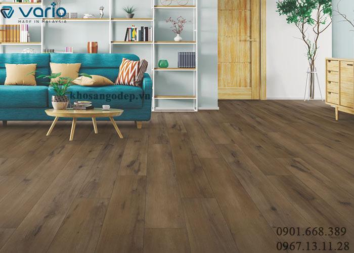 Sàn gỗ Vario tại Hải Phòng