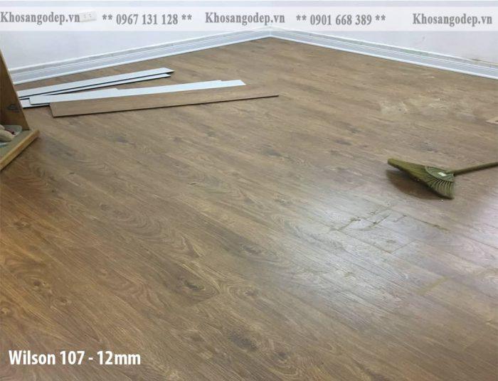 Sàn gỗ Wilson 107