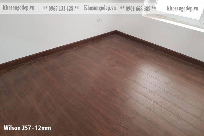 Sàn gỗ Wilson 257
