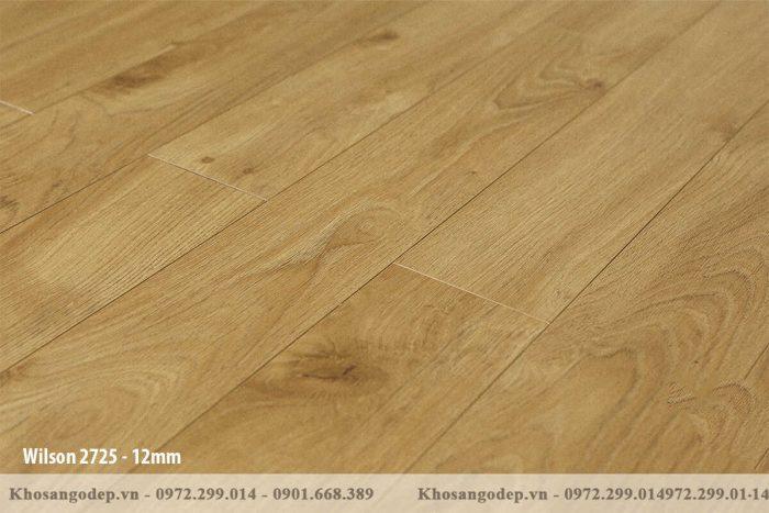 Sàn gỗ Wilson 2725 - 12mm