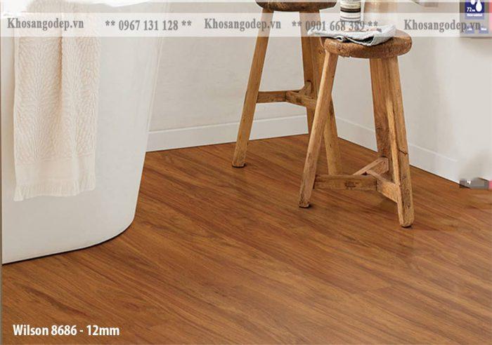 Sàn gỗ Wilson 8686