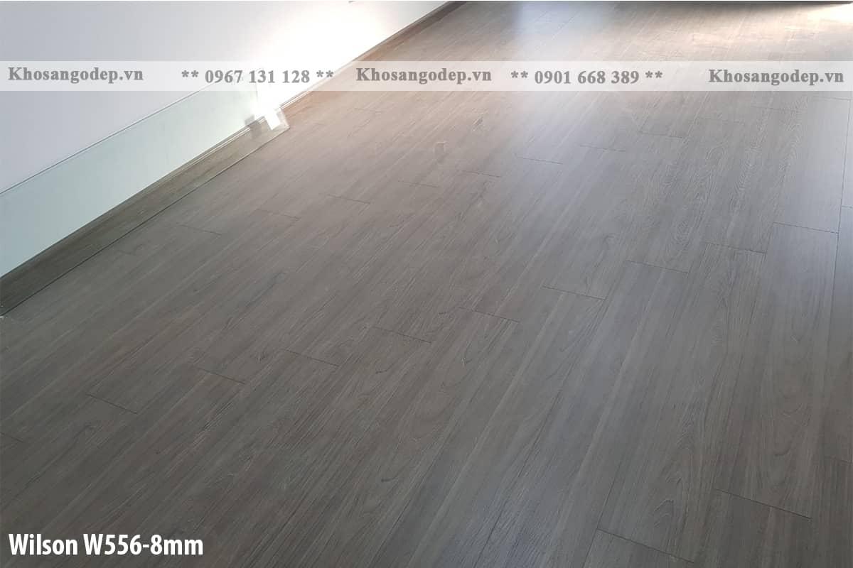 Sàn gỗ Wilson W 556