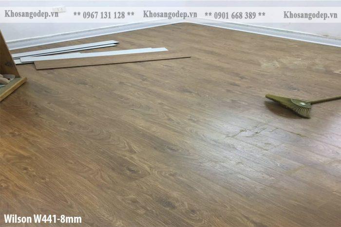 Sàn gỗ Wilson W441