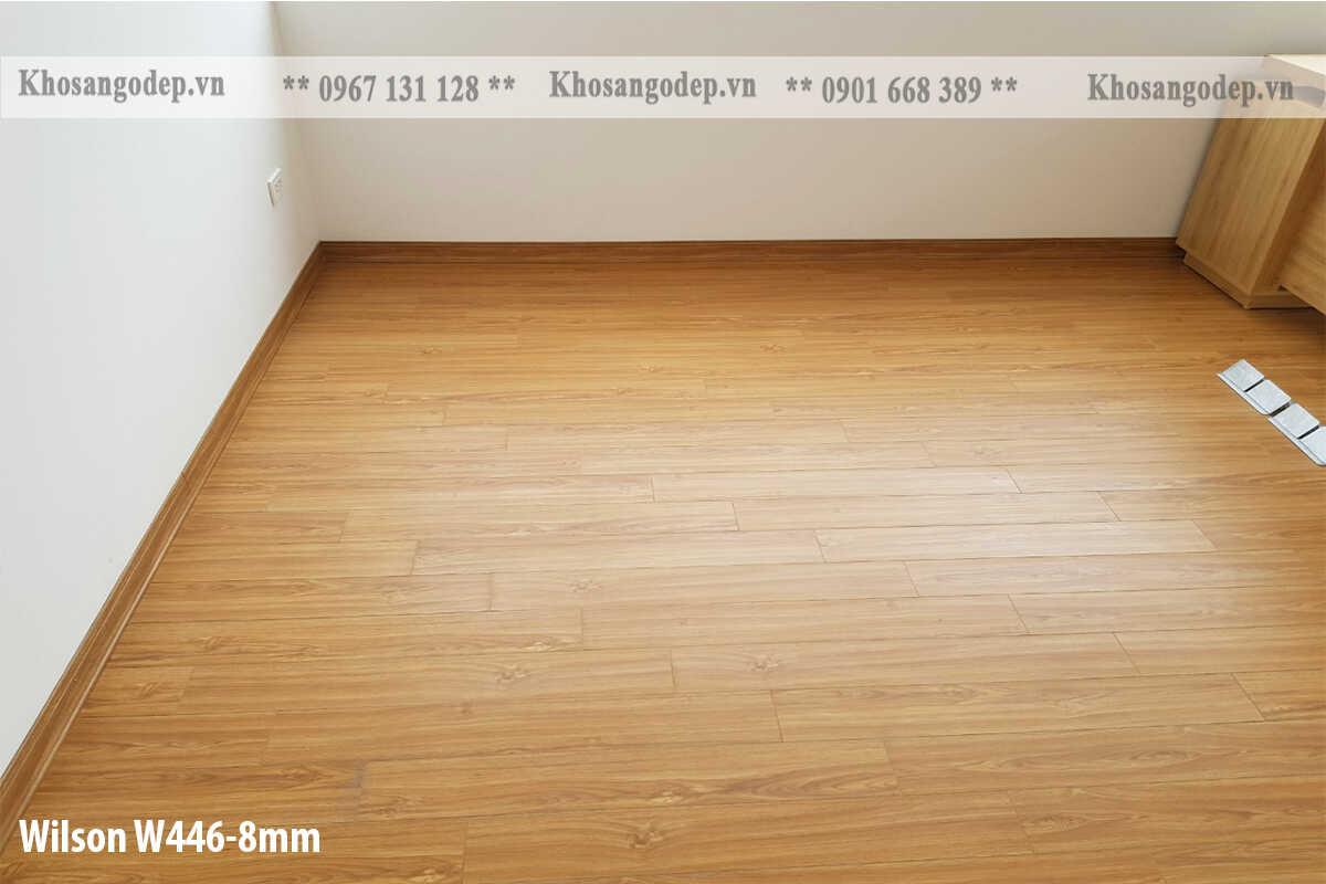 Sàn gỗ Wilson W446