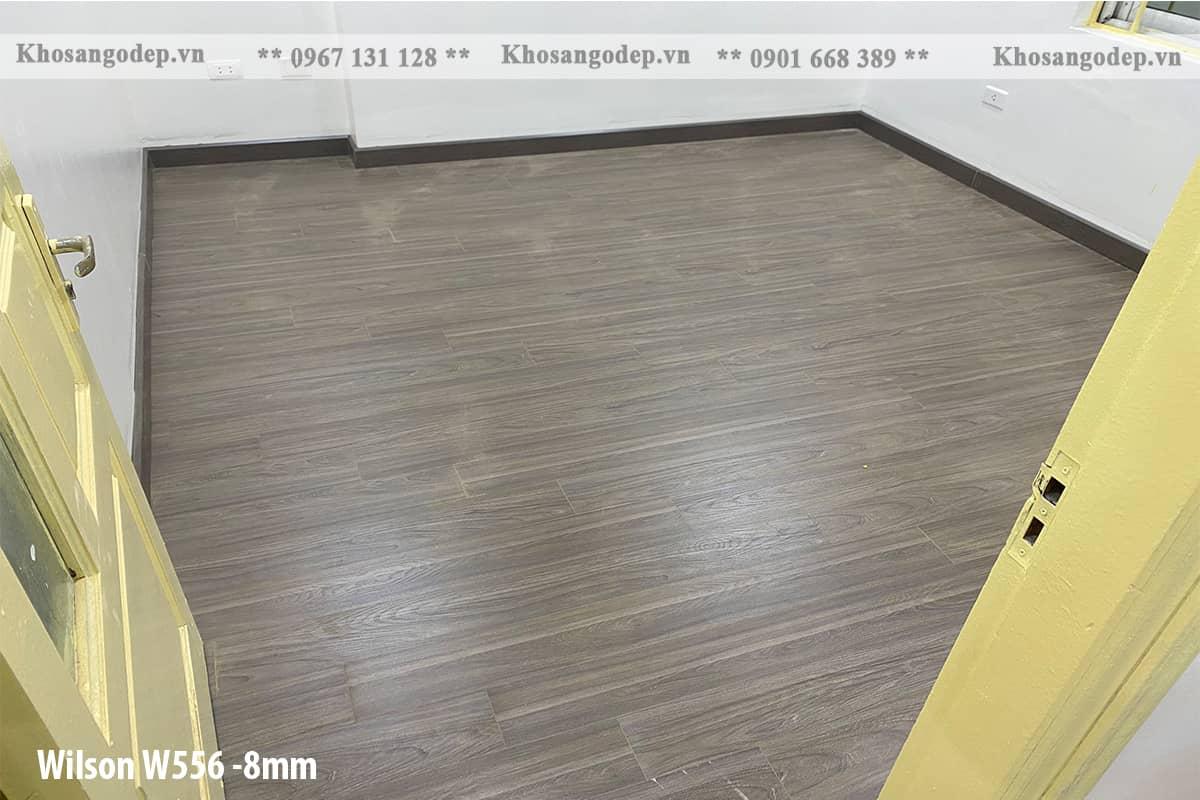Sàn gỗ Wilson W556