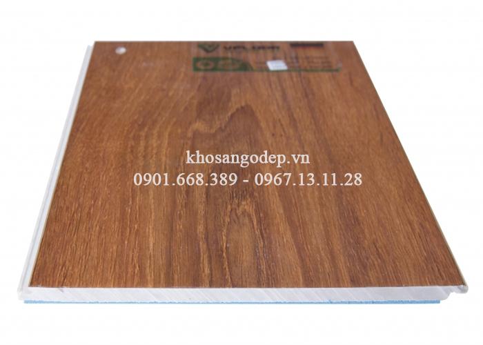 Sàn nhựa hèm khóa Vfloor V403 4mm