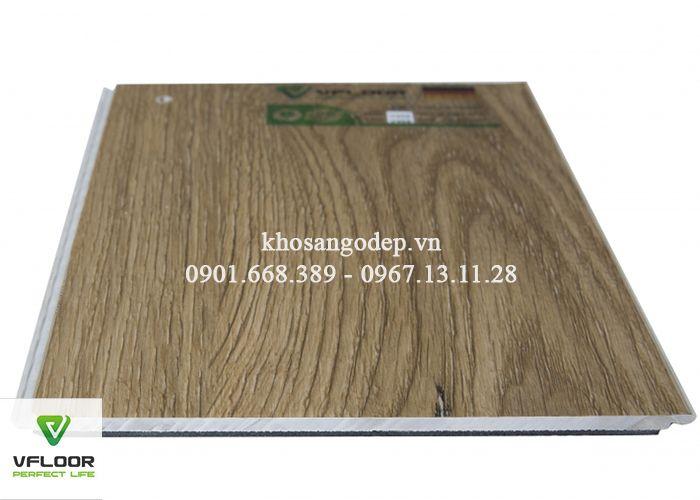 Sàn nhựa Vfloor V408 4mm