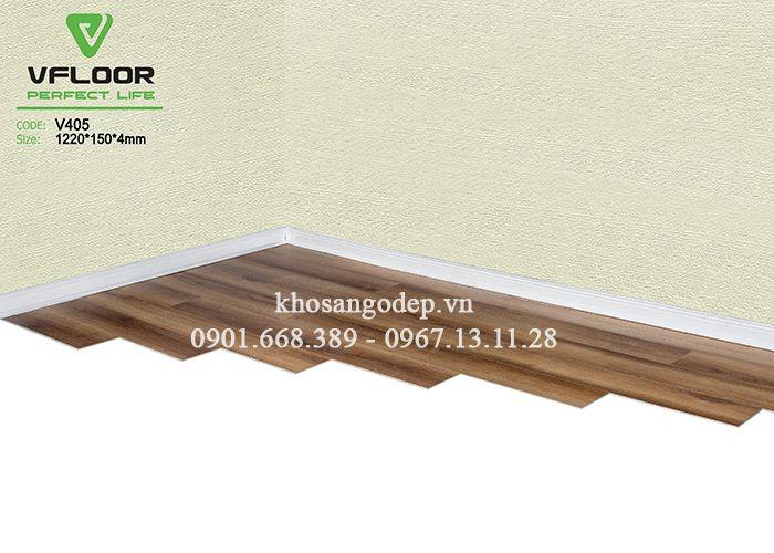 Vfloor V405 4mm