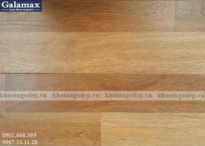 Sàn gỗ Galamax 8mm GT036