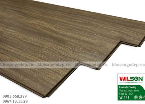 Sàn gỗ giá rẻ tại Thanh Xuân Hà Nội