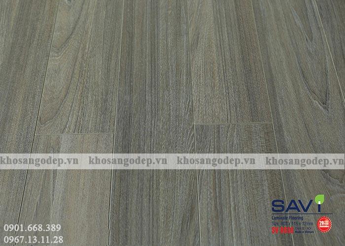 Sàn gỗ công nghiệp giá rẻ 12mm