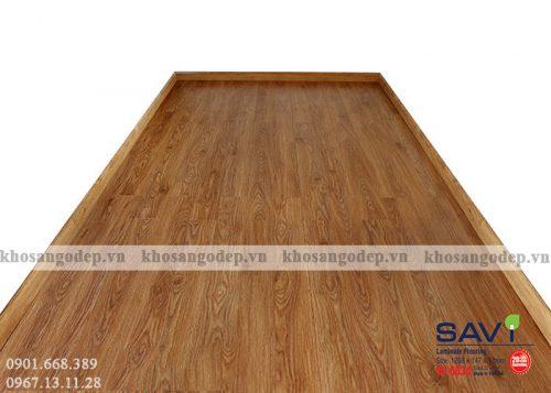 Sàn gỗ giá rẻ tại Gia Lâm Hà Nội