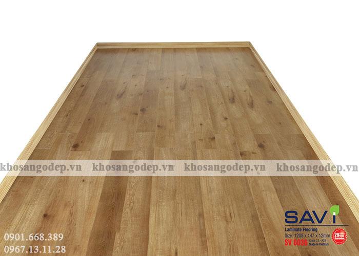 Sàn gỗ giá rẻ tại Hưng Yên