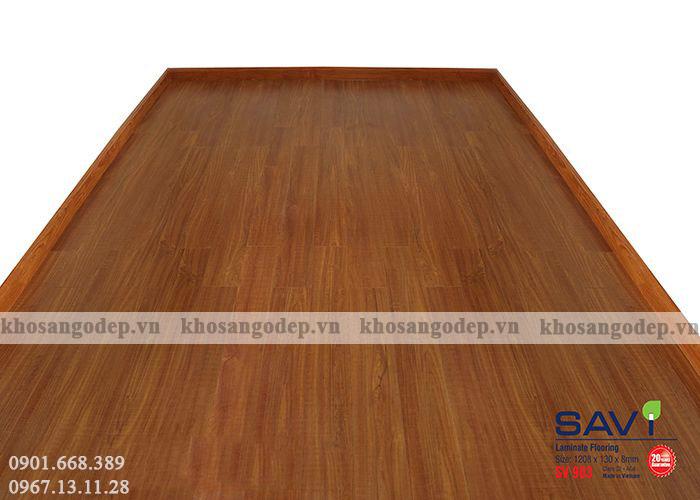 Sàn gỗ giá rẻ tại Hoàng Mai Hà Nội