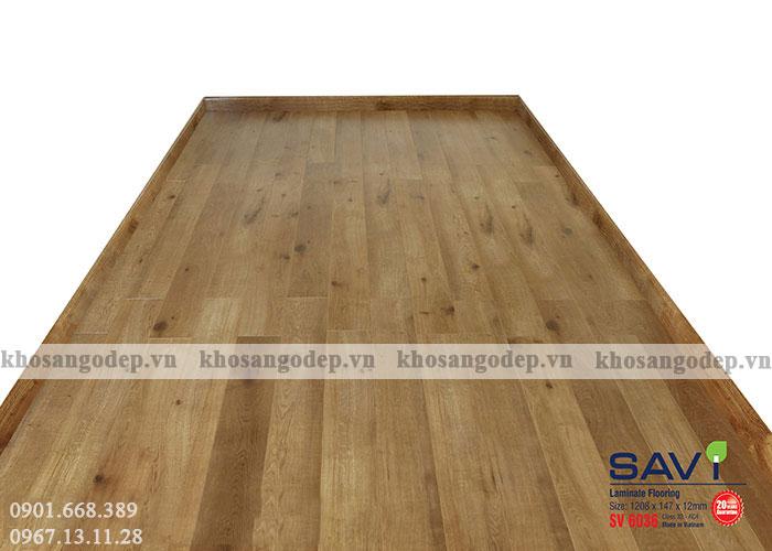 Sàn gỗ giá rẻ tại Hòa Bình