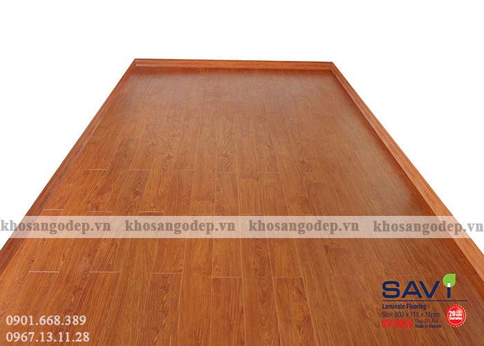 Sàn gỗ giá rẻ tại Hà Nội