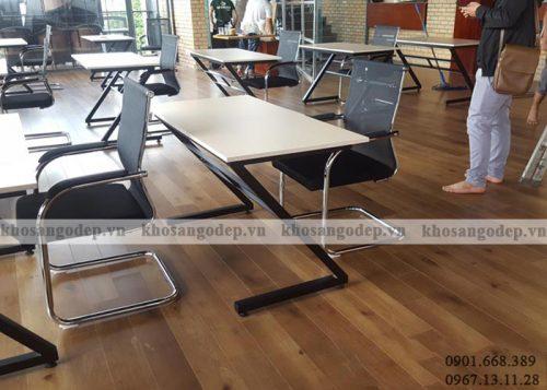 Sàn gỗ Savi SV907