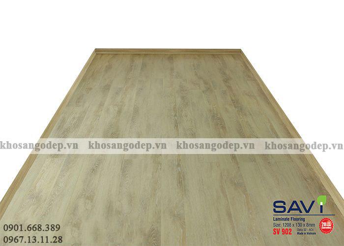 Sàn gỗ công nghiệp giá rẻ tại Hạ Long