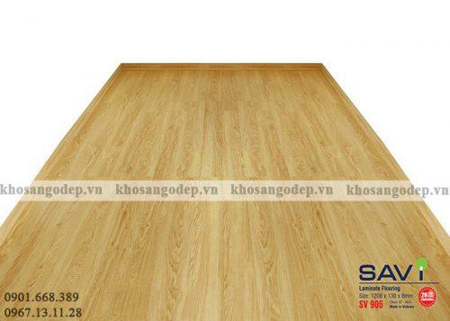 Sàn gỗ giá rẻ tại Long Biên Hà Nội