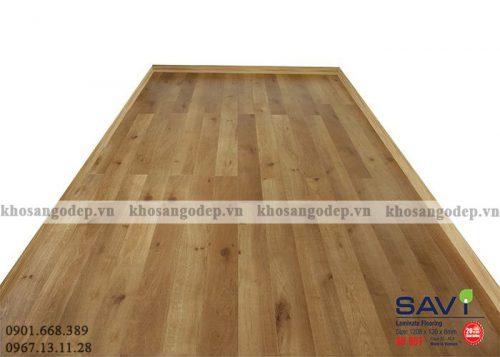 Sàn gỗ công nghiệp giá rẻ tại Thanh Hóa