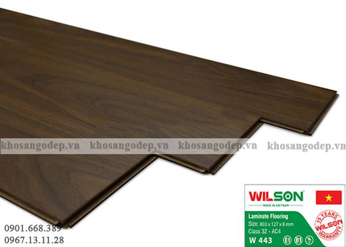 Sàn gỗ giá rẻ Việt Nam