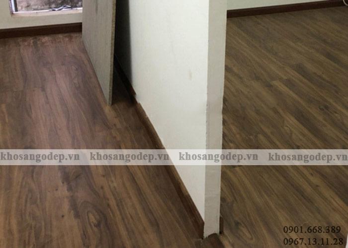 Sàn gỗ giá rẻ tại Bắc Ninh