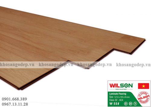 Sàn gỗ Việt Nam