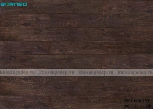 Sàn gỗ Borneo BN16