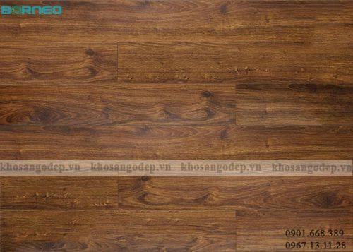 Sàn gỗ Borneo BN17