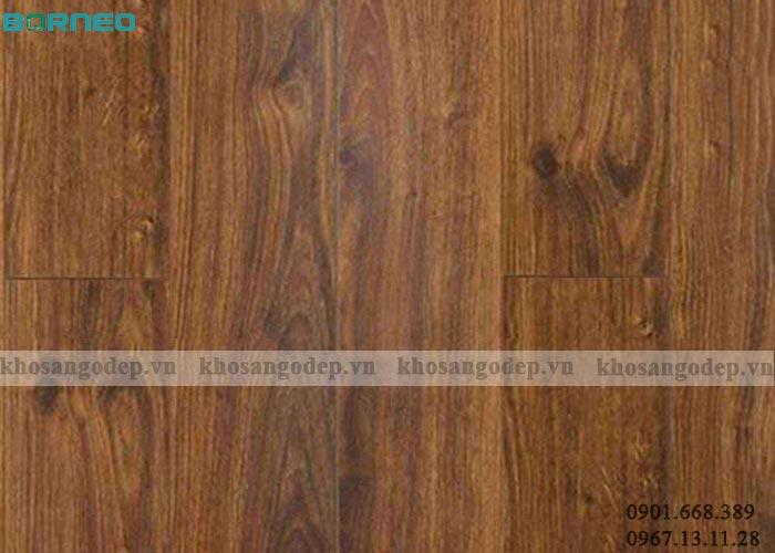 Sàn gỗ Borneo BN17 tại Thanh Xuân - Hà Nội