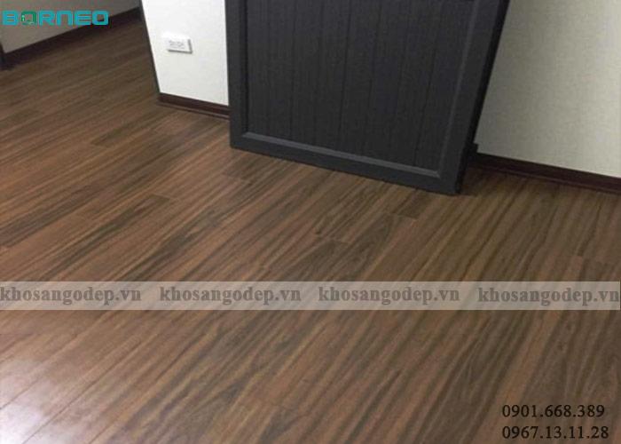 Sàn gỗ Borneo12mm BN09