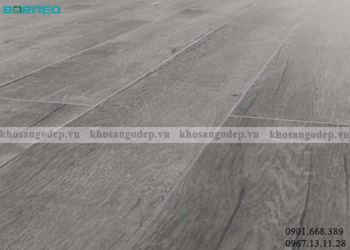 Sàn gỗ Borneo BN26 tại Bắc Ninh