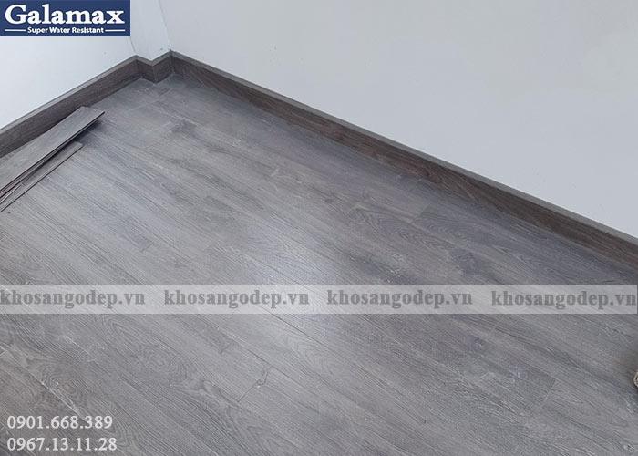 Sàn gỗ Galamax 6910 tại Hà Nội
