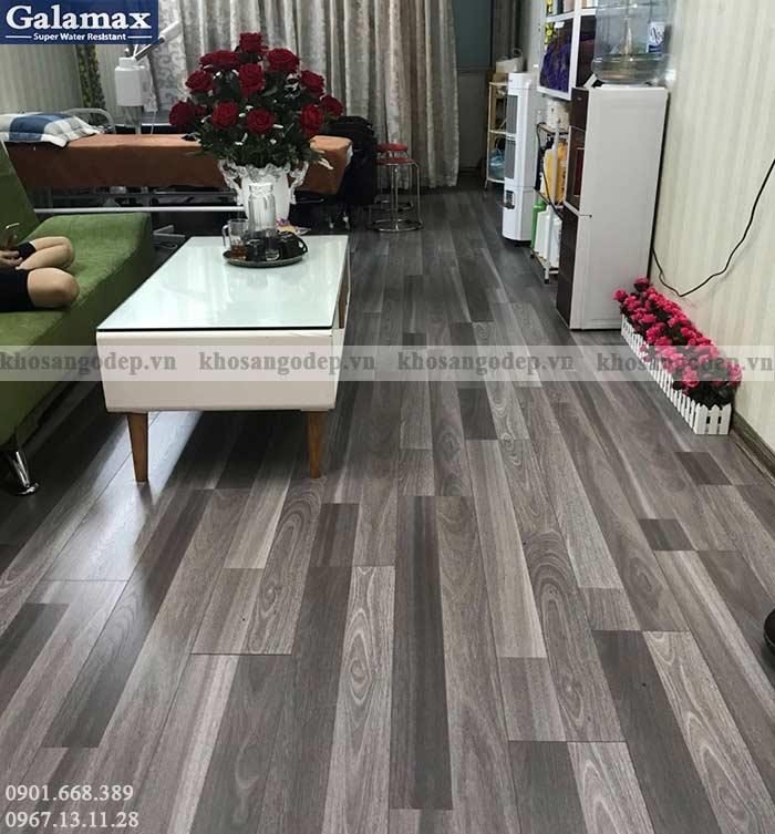 Sàn gỗ Galamax GT032 tại Hà Nội