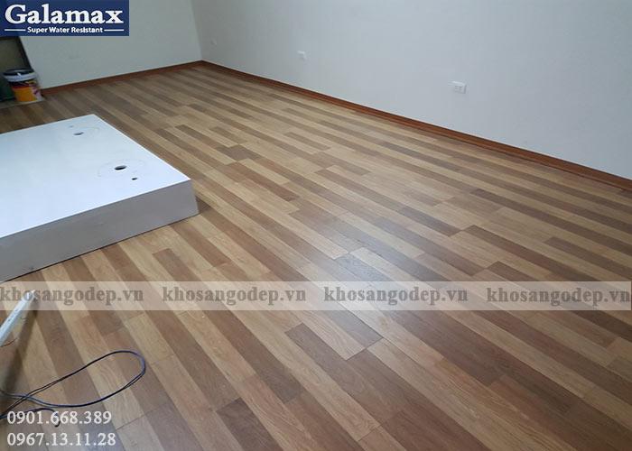 Sàn gỗ Galamax GT036