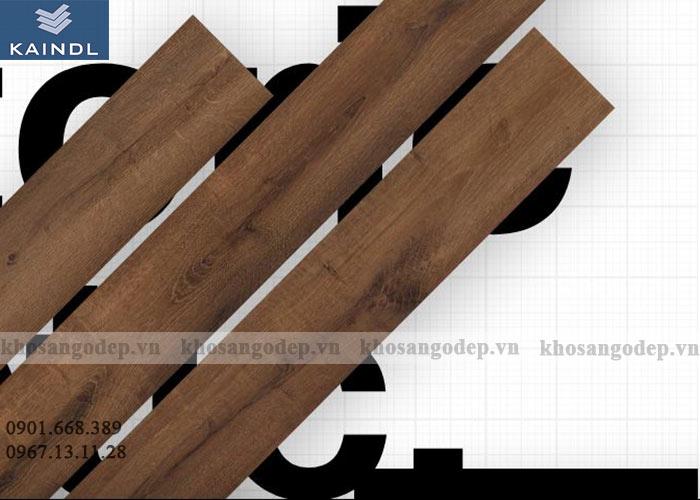Sàn gỗ Châu Âu Kaindl K4443