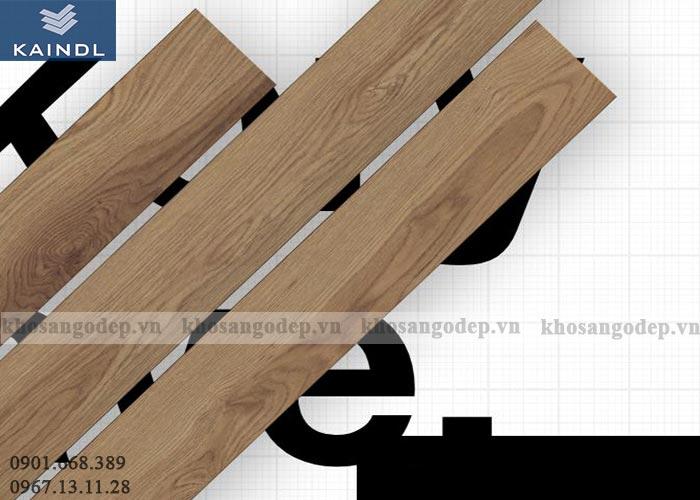Sàn gỗ Kaindl 8mm 38058AV