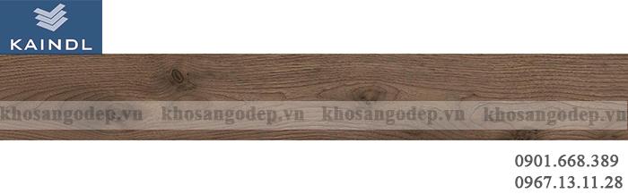 Sàn gỗ Châu Âu Kaindl 8mm