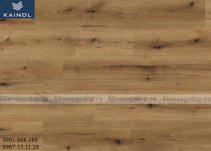 Sàn gỗ Kaindl K5574 tại Thái Bình