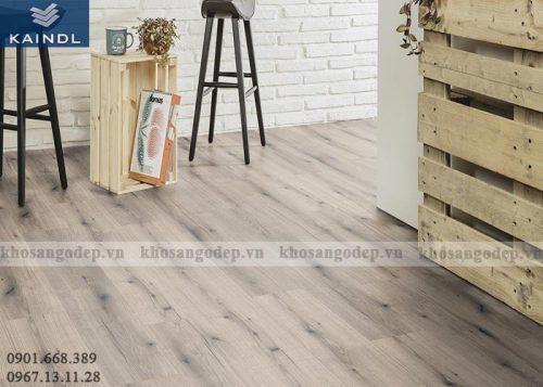 Sàn gỗ Kaindl 8mm tại Hưng Yên