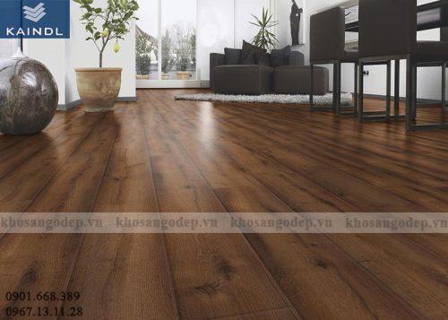 Sàn gỗ Kaindl K4443 tại Ninh Bình