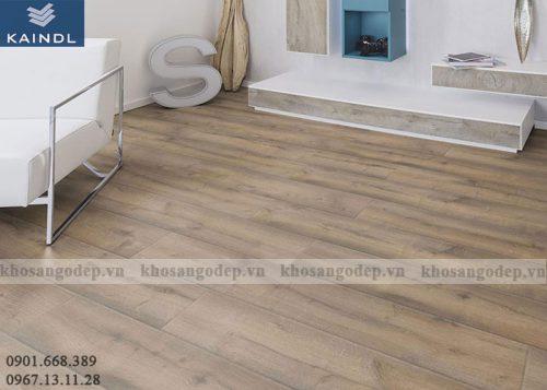 Sàn gỗ Kaindl K4440 tại Hải Phòng